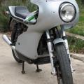 Ducati DM 350 B