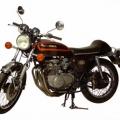 Honda 500 Four K