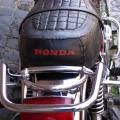Honda CB Four 350