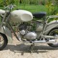 Isomoto 125 Isosport
