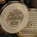 Mosquito Garelli 38
