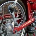 Moto Guzzi Cardellino 75
