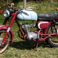 Moto Morini 125