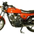 Moto Morini K 350