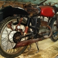 Moto Guazzoni 150
