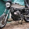 Moto Guzzi V50 III
